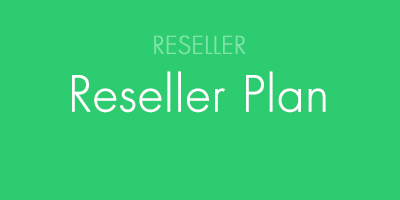 Business plan reseller