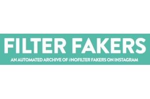 FilterFakersLogo