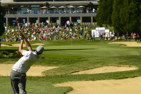 Twitter strikes deal to live-stream 70 hours of action from the PGA Tour