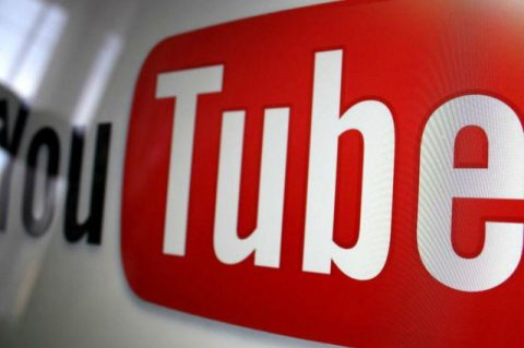 Can't make it to the inauguration? YouTube's live-stream will take you there