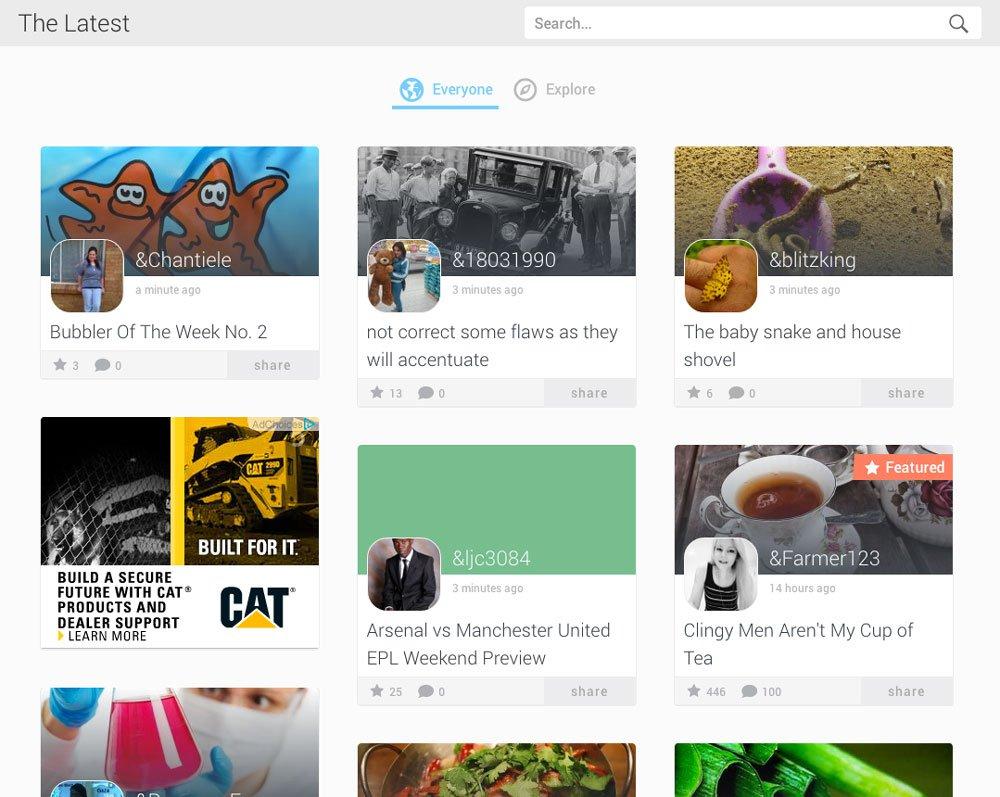 Social-Media-Apps-Bubblews