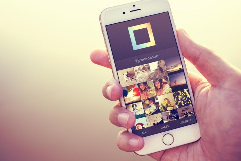 Instagram's new layout app lets you create multi-photo collages with ease.