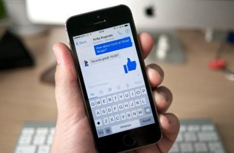 Messenger app giving Facebook's own main app a run for its money