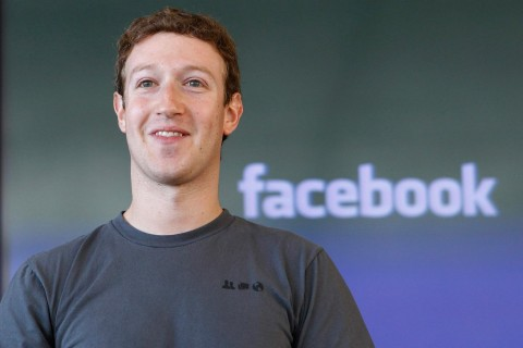 '1 in 7 people on Earth' used Facebook on Monday, Zuckerberg proclaims