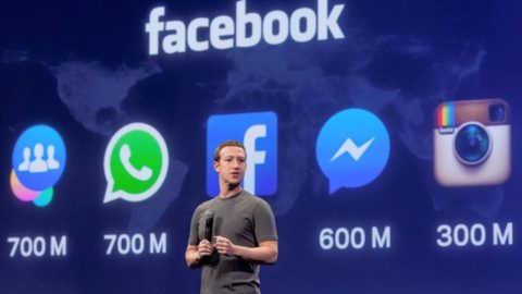 In lengthy post, Zuckerberg details new ways Facebook is combating fake news