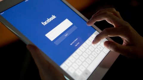 You Might Find Your Next Employee (or Job) on Facebook