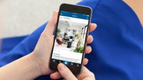 Facebookagram, anyone? Instagram's Android beta just got photo albums