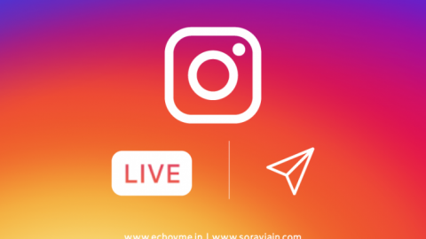 Want to keep that live video around? Instagram now lets you do just that