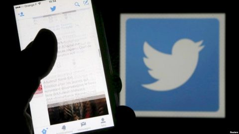 More room to reply: Twitter excludes usernames from its 140-character limit