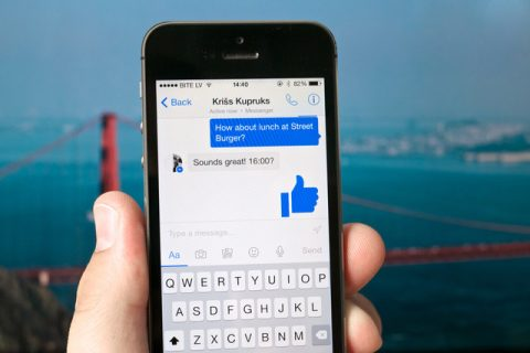 "Facebook's ""M"" assistant pops into chats, offers its help — if you're a beta tester"
