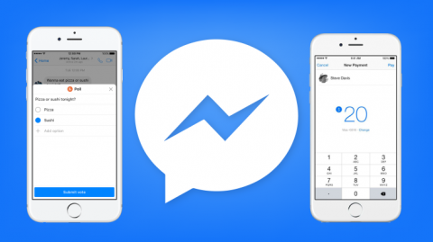 How to find and access your Facebook chat history