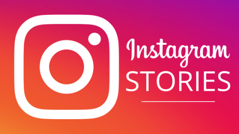Instagram Stories overtakes Snapchat in active users, celebrates with stickers