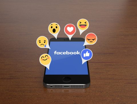 Get ready for more emojis — Facebook Reactions now expanding to comments