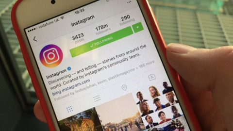 Get out your headphones — autoplay sound is coming to instagram, too